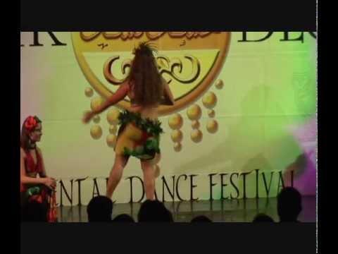 Danza Polinesiana