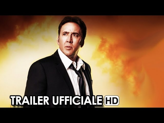 Left Behind Trailer Ufficiale Italiano (2015) - Nicolas Cage Movie HD