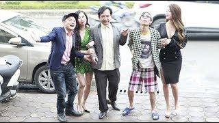 Phim Hài Tết 2018  |  Quang Tèo , Chiến Thắng, Hiệp Gà, Bình Trọng, Giang Còi