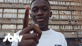 Hardy Caprio | Love Song (Prod. By Westy) [Music Video]: SBTV