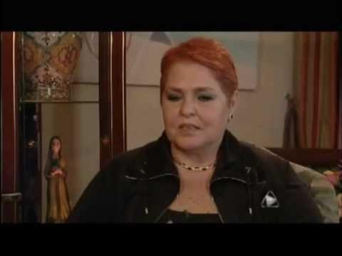 Lupita D'Alessio en Carne Viva Parte 1/3