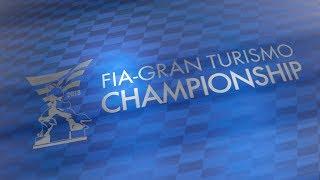 Gran Turismo™SPORT FIA GT Nations Cup Season 2 Round 3 Monza Bugatti Veyron GT4 Onboard