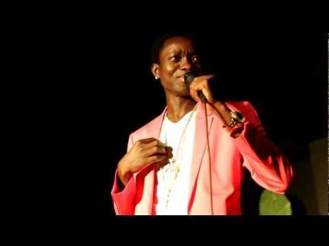 African King of Comedy actor, comedian Michael Blackson takes you into his everyday life as a comedian, father, person in this no holes barred reality show. ...