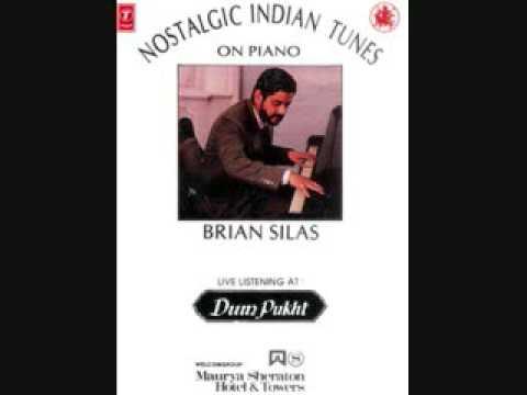 Brian Silas - Aayega Aanewala (Instrumental)