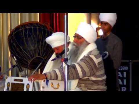Day 3 - Barsi Smagam 2015 - Sant Baba Saroop Singh Ji (g. Santsar Sahib Wale) video