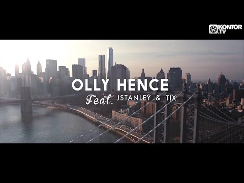 Olly Hence feat. JStanley & TIX – The Tramp (Official Video HD)
