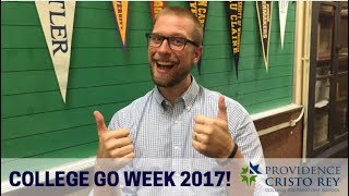download lagu College Go Week 2017 Kickoff gratis
