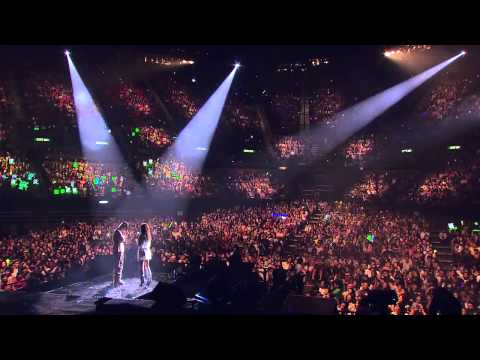 林峰 Come 2 Me Beauty Live 演唱会 2010 (DVD version) HD