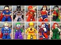 All Character in LEGO DC Super-Villains thumbnail