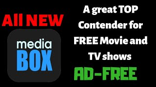 How to get and use the NEW Mediabox HD adfree