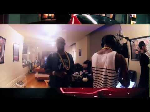 Soulja Boy & Vinny Cha$e - LV & Champagne