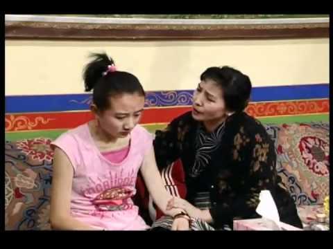 Tibetan Drama: Tonang Denpey Tsorwa 9