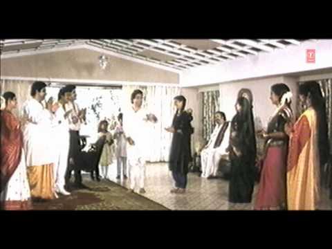 Jinka Ghar Ho Ayodhaya Jaisa Full Song   Bade Ghar Ki Beti   Meenakshi, Rishi Kappor, Shammi Kapoor