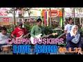 Download Lagu Caliph Buskers Mashup 12 Lagu Anugerah Juara Lagu #ajl33 Depan Sogo