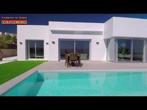 Недвижимость испании ютуб