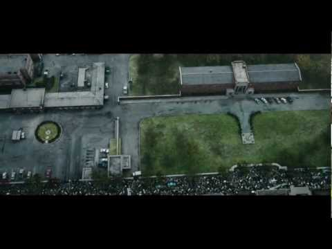ARGO - official trailer, CZ tit, HD 1080