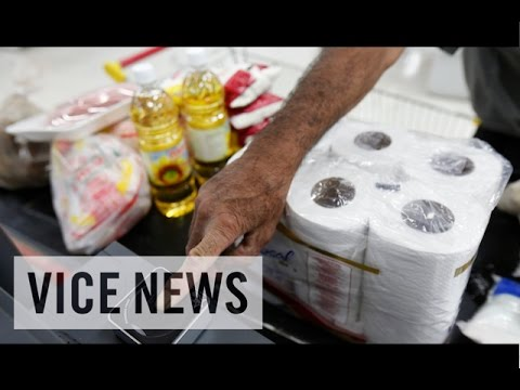 VICE News Daily: Beyond The Headlines - September 30, 2014