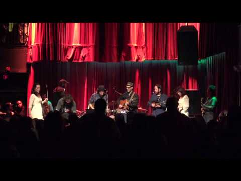 Encores - Chris Kasper and Mason Porter - Ardmore, PA - 04.30.15 - Full Set - 4K resolution