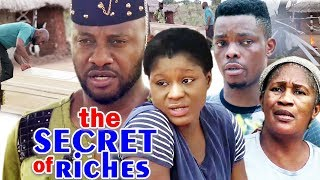 Secret Of Riches 1&2 - 2019 Latest Nigerian Nollywood Full Movie