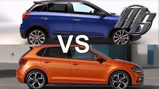 🔴 2019 Hyundai i20 vs 2018 Volkswagen Polo   Best Car - Motorshow