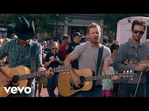 Dierks Bentley - Vevo GO Shows: I Hold On