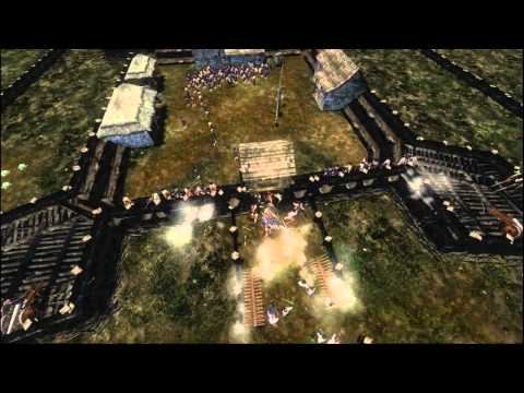 1755 Old Frontier Trailer - Mount & Blade Warband Mod