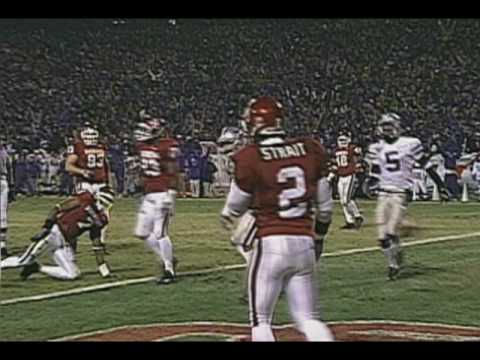 Birth of Kansas State Football - U2 Version Video
