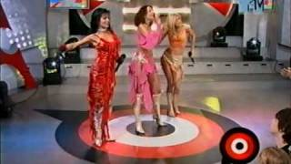 Клип ВИА Гра - Заклинание (тв)
