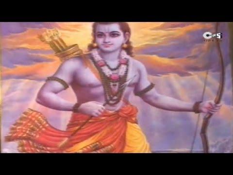 Shri Ramchandra Kripalu Bhajman by Narendra Chanchal - Ram Bhajan...