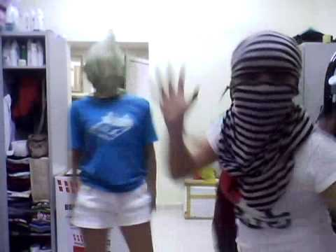 Harlem Shake(Girls Next door...)