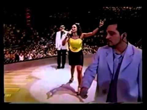 Eu So Quero Um Xodó - Daniela Mercury E Zezé Di Camargo E Luciano video
