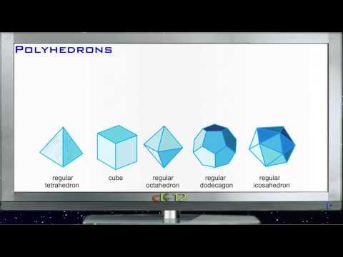 Polyhedrons Principles - Basic