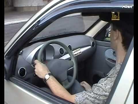 Водитель авто - Александр Найдёнов