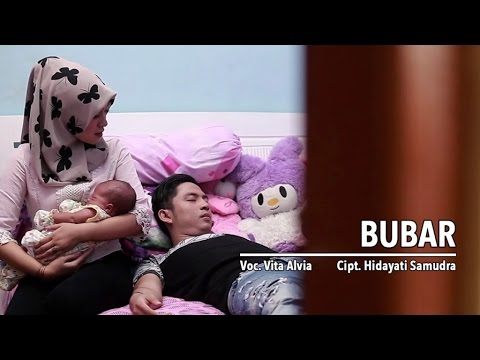 Vita Alvia - Bubar (Official Music Video)