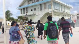 Kwajalein Atoll, Marshall Islands Part 3 - Ebeye