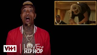 A1 Jumps Safaree & Misster Ray Wants Kandie - Check Yourself: S5 E8 | Love & Hip Hop: Hollywood