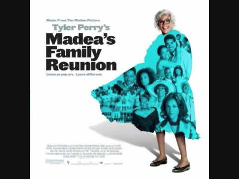 Rachelle Ferrell - Madea's Family Reunion Soundtrack