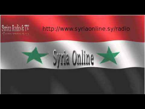 Syria Radio -  News for Sunday October 7, 2012