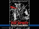 The Movie Spirit: Will Eisner's The Spirit Comicology.TV
