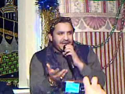 Shahbaz Qamar Fareedi - Main Neeva Mera Murshid Ucha video