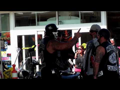 Mongols Mc - Raider Nation video