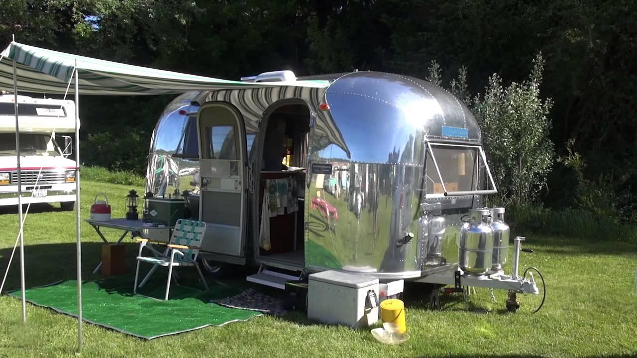 roslyn wa 2013 vintage trailer rally youtube. Black Bedroom Furniture Sets. Home Design Ideas
