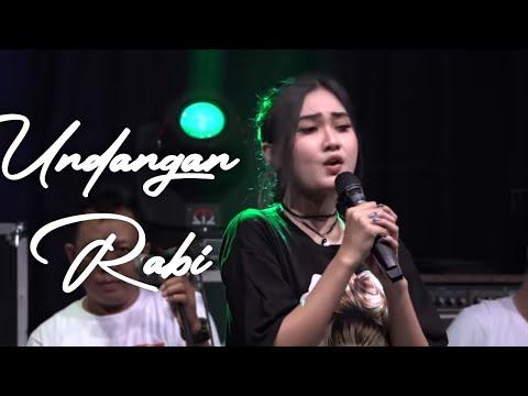 Nella Kharisma - Undangan Rabi ( Official Music Video )