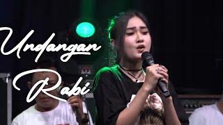 Nella Kharisma - Undangan Rabi ( Official Music Video ANEKA SAFARI )