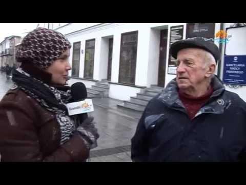 Wybory w Suwałkach.Trudno o głosy zadowolenia
