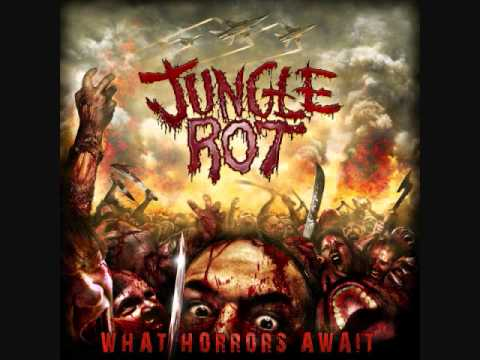 Jungle Rot - Invincible Force