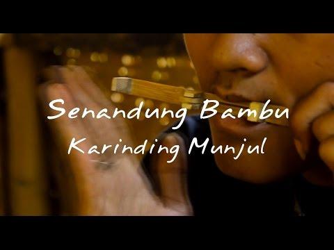 Film Pendek : Senandung Bambu (Karinding Munjul)