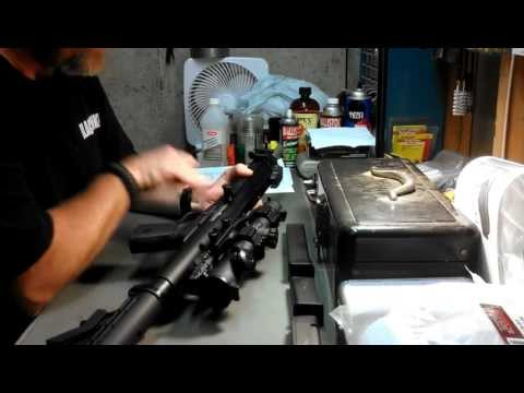 Mech Tech CCU Glock 19 9mm Carbine