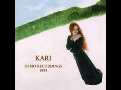Kari Rueslatten - In Here