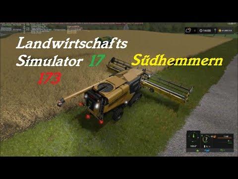 LS 17 Südhemmern 173 # Und noch mehr neue Technik